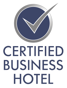 Certified Business Hotel
